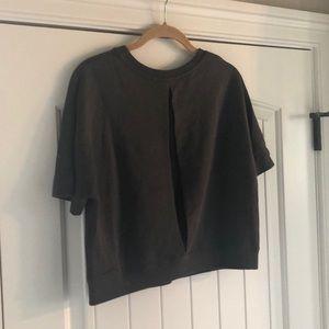 All Saints Tops - All Saints Sweatshirt